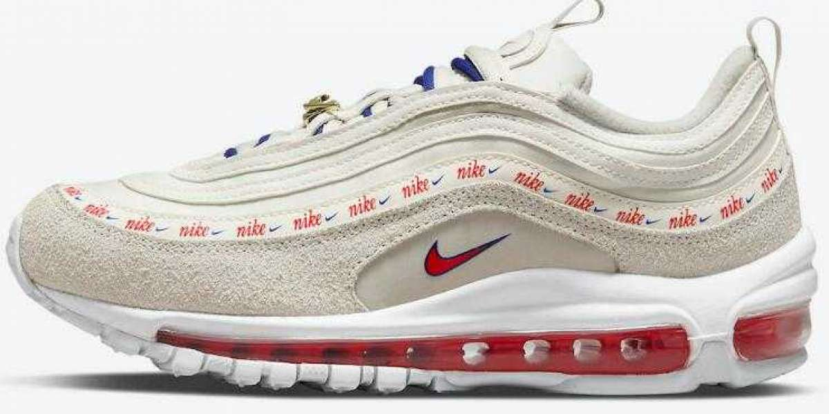 The Air Max 97 First Use Collection DC4013-001 Ready for Online Sale